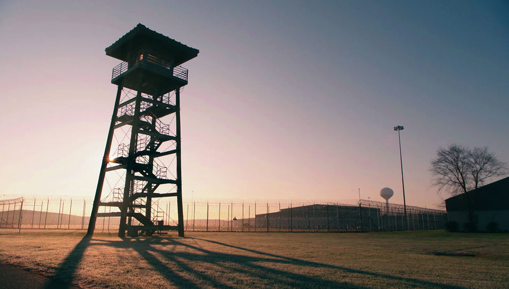 Incarcerating US - Film Still